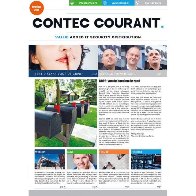 Contec Courant